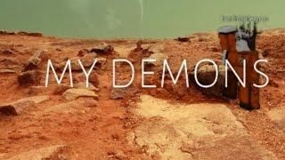 Starset - My Demons || Roblox Music Video (feat. MeredithPlayz)