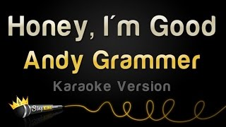 Andy Grammer - Honey, I
