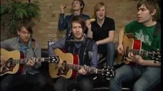 Revolverheld - Spinner (Live & Unplugged @ Bubble Gum TV)