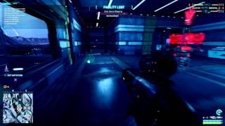 PlanetSide 2 [PC] ESAMIR Invasion - Night Fight