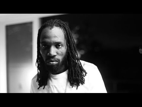 Mavado - What You Gonna Do [Red Plate Riddim] September 2016