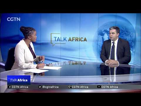Talk Africa: Africa's secession risks