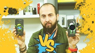 Android 8 Oreo vs Android 7 Nougat!