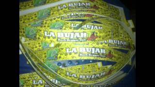 Tan suave como el viento   La Bu - Jah (rock reggae style)