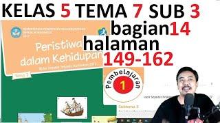 Download tema 7 kelas 5  subtema 3 halaman 149 162 peristiwa dalam kehidupan  bse k13 revisi 2017 bagian 14