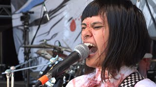Cartilage @ Obscene Extreme 2019 4K video live