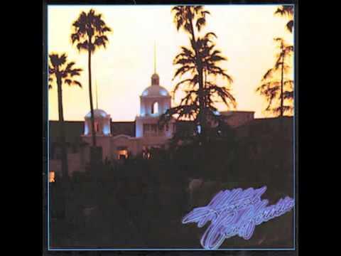 Eagles - The Last Resort