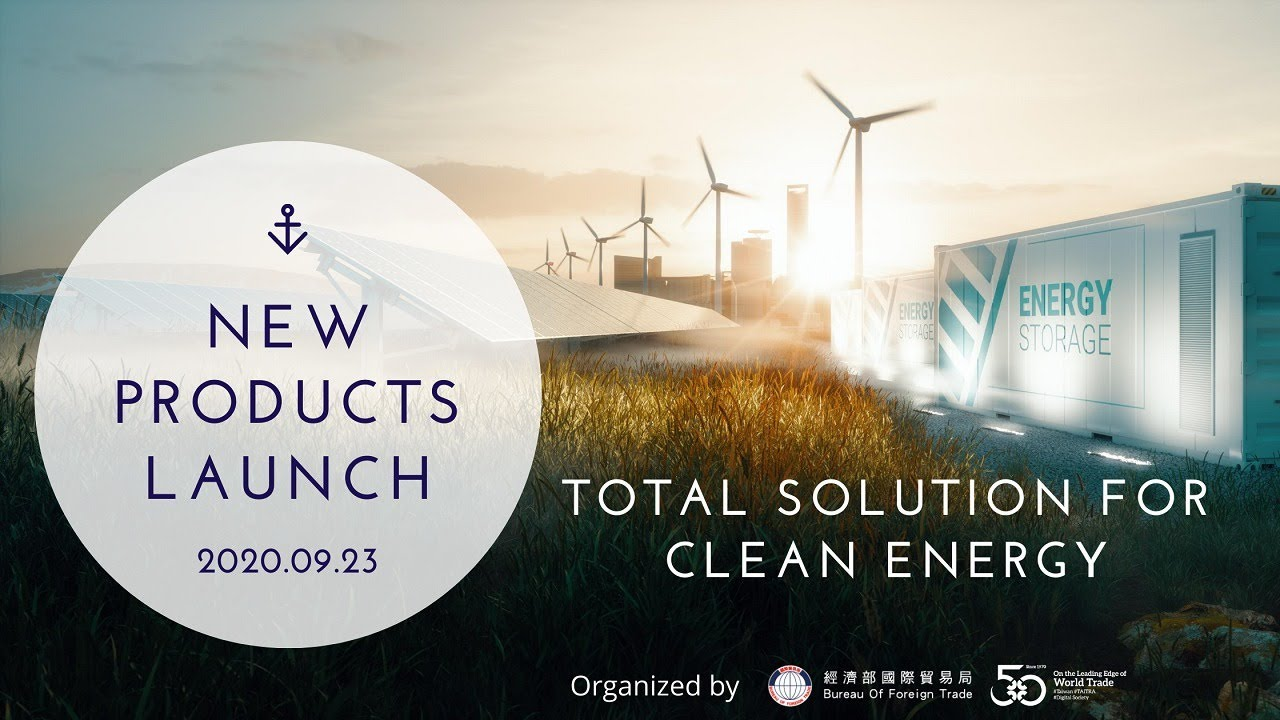 Total Solution for Clean Energy