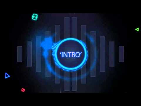 After Effects CS6 Intro