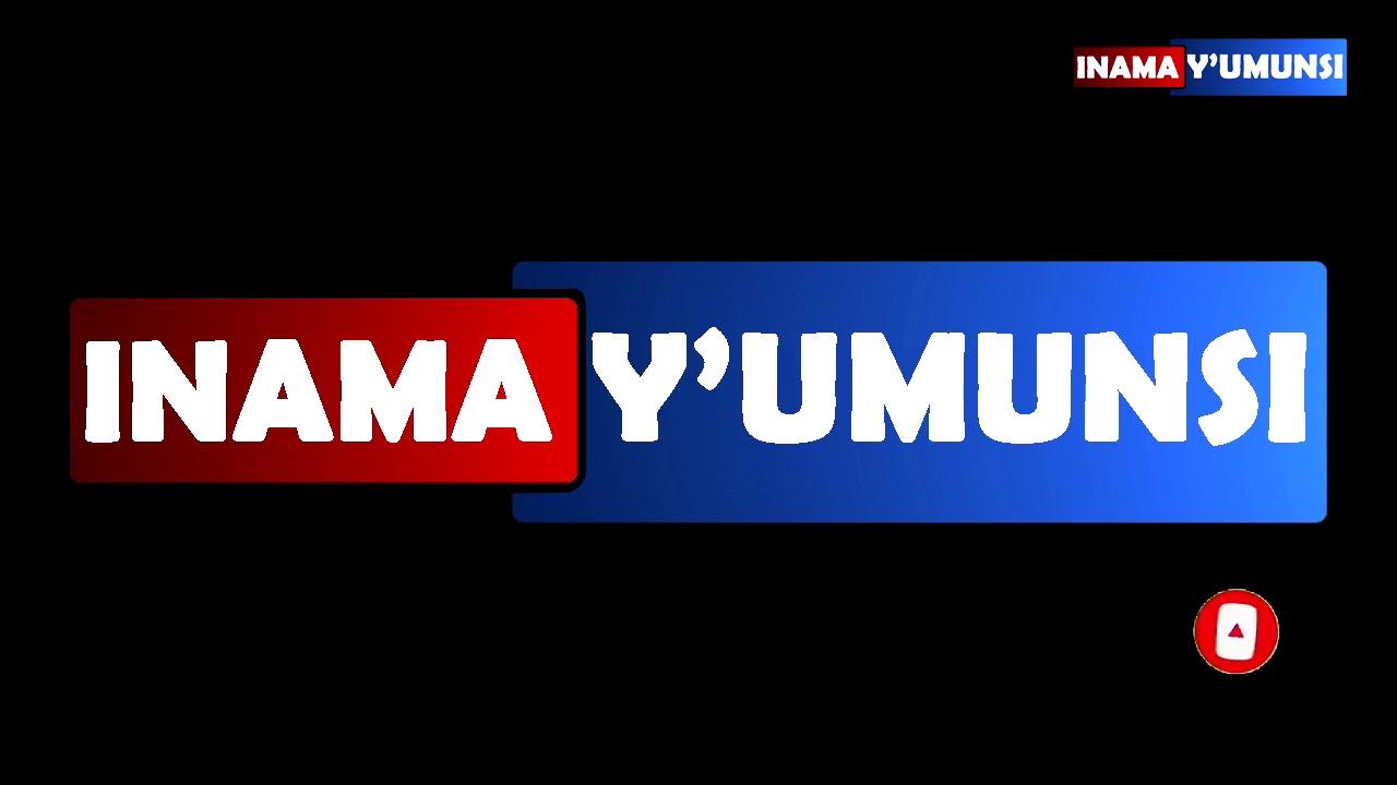 Inama y'umunsi: igice kimwe  cy'ingenzi k'umubiri we cyamukozeho