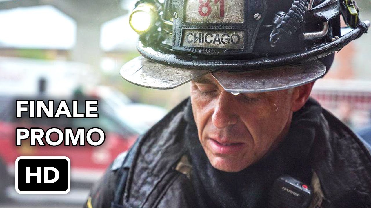 Chicago Fire finale: Who's going to survive?
