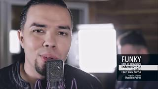 Eres Mi Bendicion - Funky Ft. Alex Zurdo [video oficial]