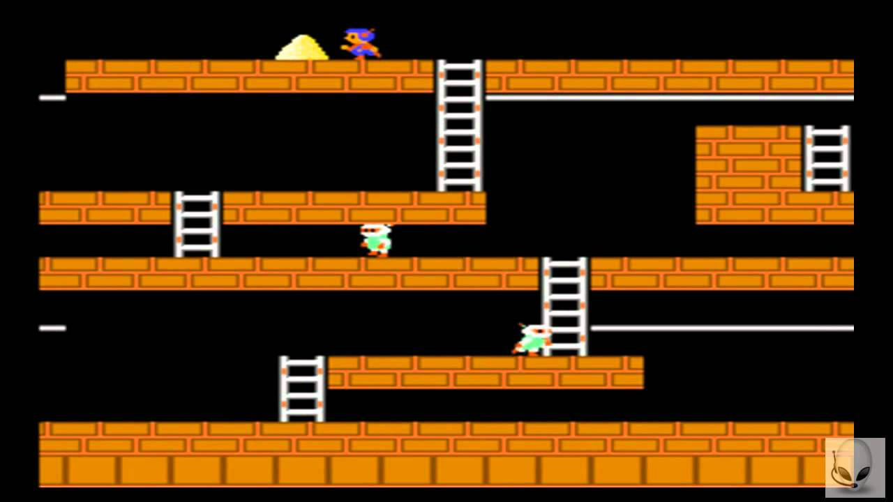 Descargar Virtual Nes Y Jugar Family Game Avi Youtube