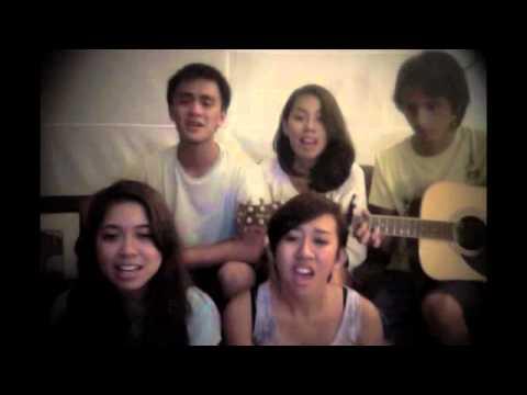 Payphone - Maroon 5 (Cover by Joe Henson feat. the Teaspoons & Moira Rachelle)