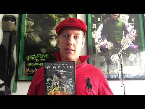 47 Ronin Film review by Andre