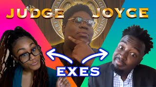 Can These Exes Be Friends? | Petty Court