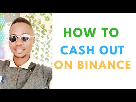 How to withdraw Crypto Currency/fiat from your Binance Account directly to your local bank account
