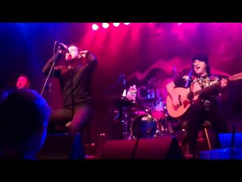 Scott Stapp-Are You Ready-Live Acoustic