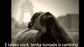 A Day To Be Alone One Less Reason Legendado PT