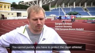 Russian Olympics 1