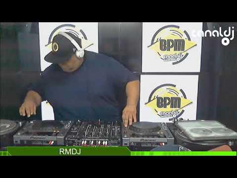 DJ RMDJ - Programa BPM - 10.02.2018