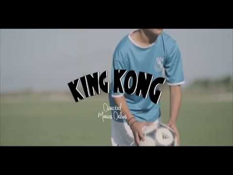 RAF - KING KONG (OFFICIAL VIDEO)