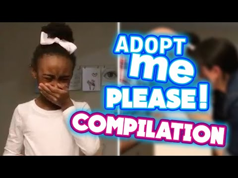 The Best Adoption Surprise Compilation That Will Melt Your Heart | All Things Internet