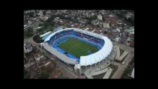 Estadio Olimpico Pascual Guerrero