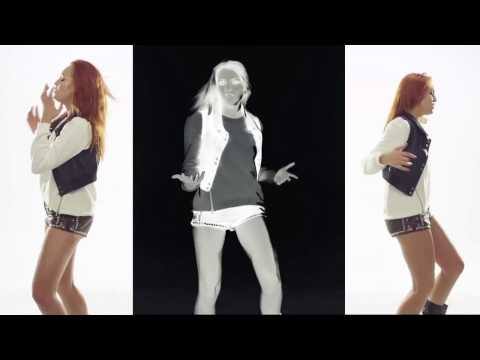 Download Youtube: RED LIPS - Czarne i Białe (official video)