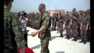 136 отдельная мотострелковая бригада часть 1
