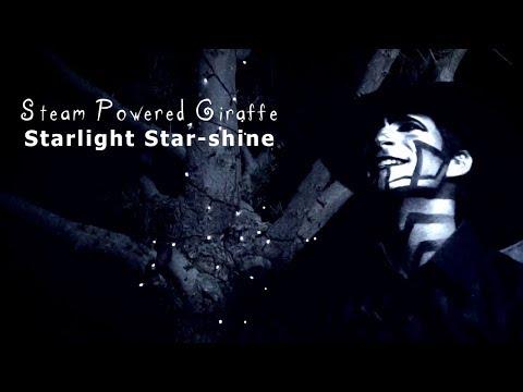 Steam Powered Giraffe - Starlight Star-shine