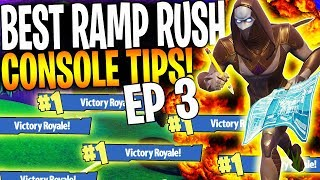 """BEST CONSOLE BUILDING TIPS Part 3! 