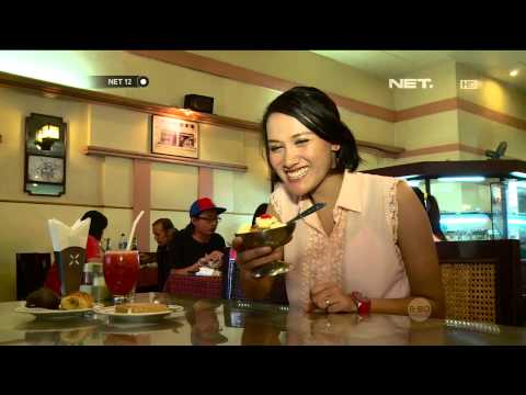 Petualangan Kuliner Medan - NET12