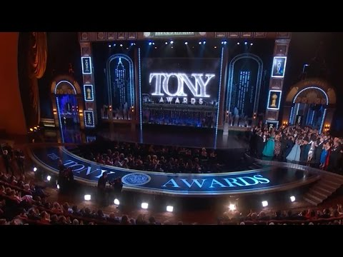 Highlights from 71st Tony Awards