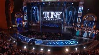 Highlights from 71st Tony Awards
