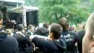 Open Air Werden -Butterfly Coma-
