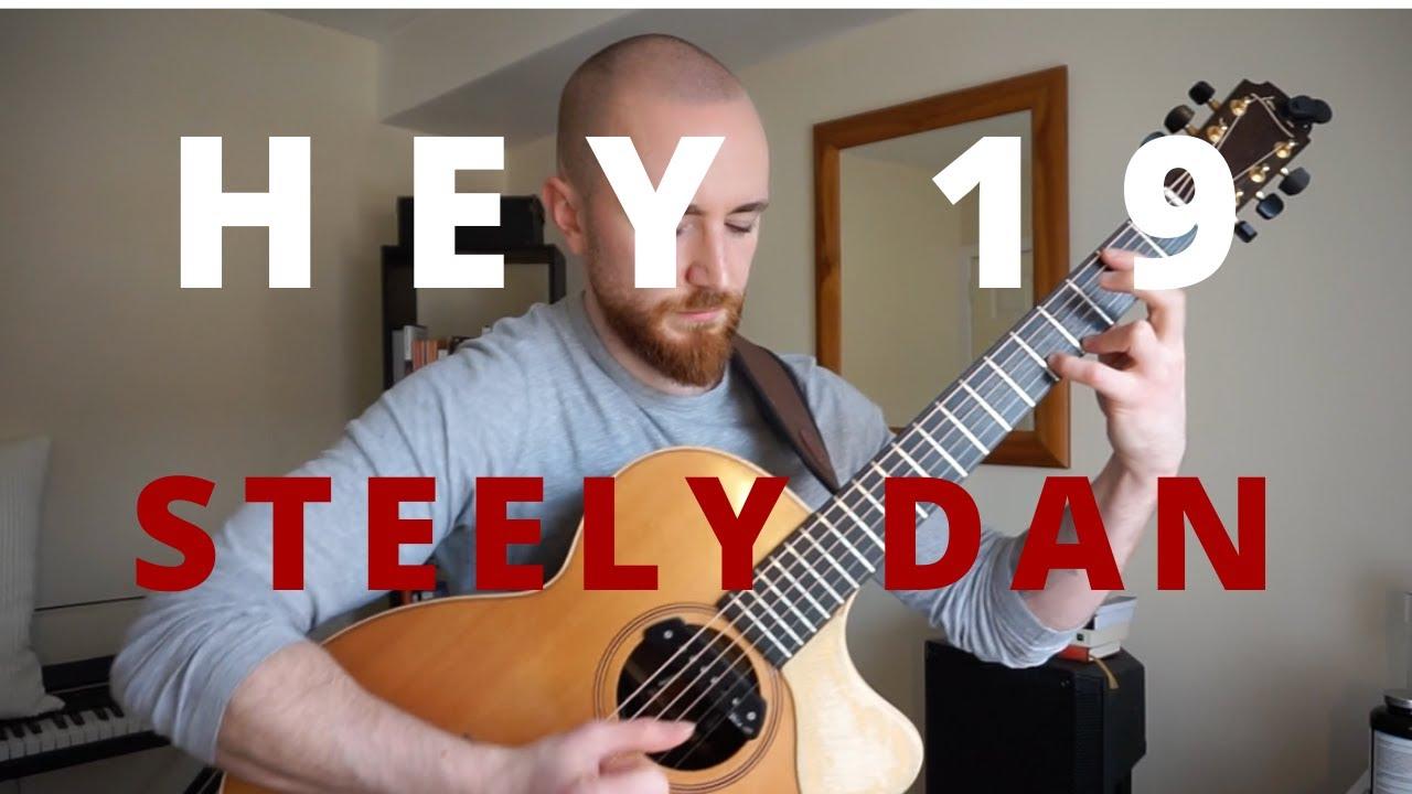 Steely Dan - Hey 19