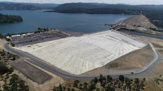 Oroville Spillways Update May 31, 2019