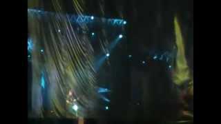 Llenado de llorar (acustico) La Renga en el Metropolitano de Rosario