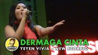 Gambar cover Yeyen vivia dermaga cinta live di THR Sriwedari Solo sebelum Jamda YRKI 1 Jatim