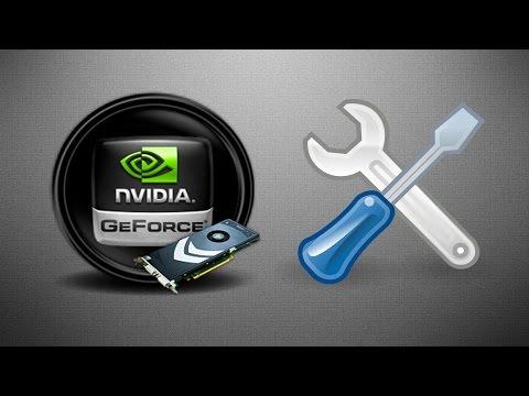 НАСТРОЙКА и оптимизация ДРАЙВЕРОВ видеокарты NVIDIA для увеличения FPS в ИГРАХ