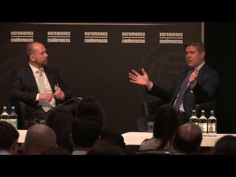 Global Borrowers 2016: H.E. Bjarni Benediktsson