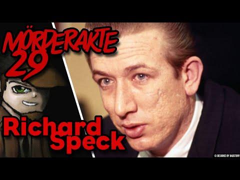Mörderakte: #29 Richard Speck / Mystery Detektiv