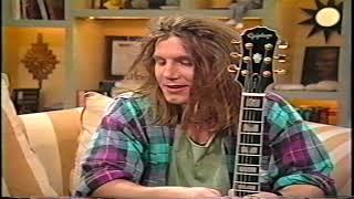Goo Goo Dolls - Name - Sound FX 1995 (First Performance)