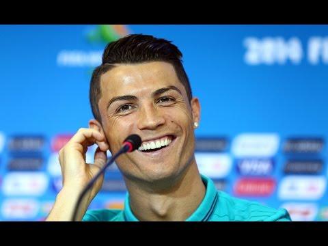 Cristiano Ronaldo: 'I'm Leaving Madrid For PSG & Selling CR7 condoms'*