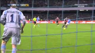 Ac milan the best of goal 2012_2013