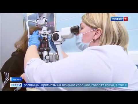 Приёмное отделение Морозовской детской больницы работает в новом формате