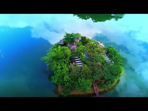 The official 2018 Hainan Island Promotional Video