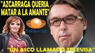 TELEVISA es un asco ANABEL FERREIRA la verdad  / ARGUENDE TV
