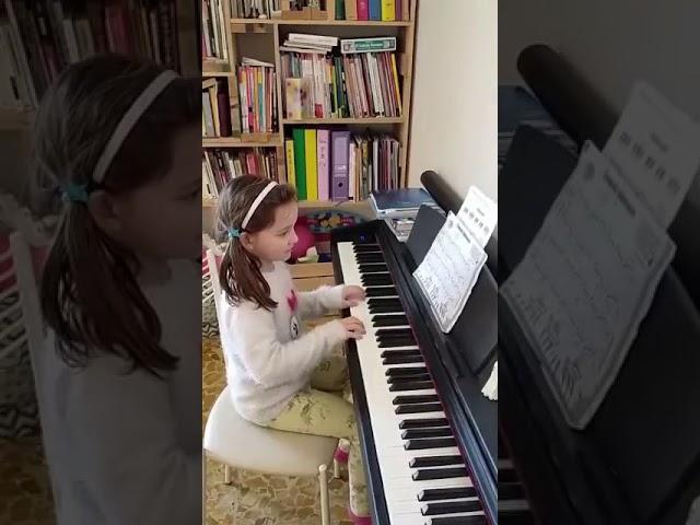 Scuola di Musica Gastone Bini - Pisa - Contro il Covid 19 -  Erica